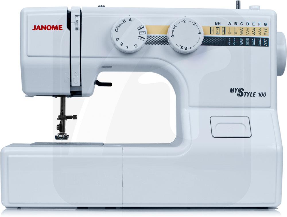 Инструкция К Швейной Машине Jonome